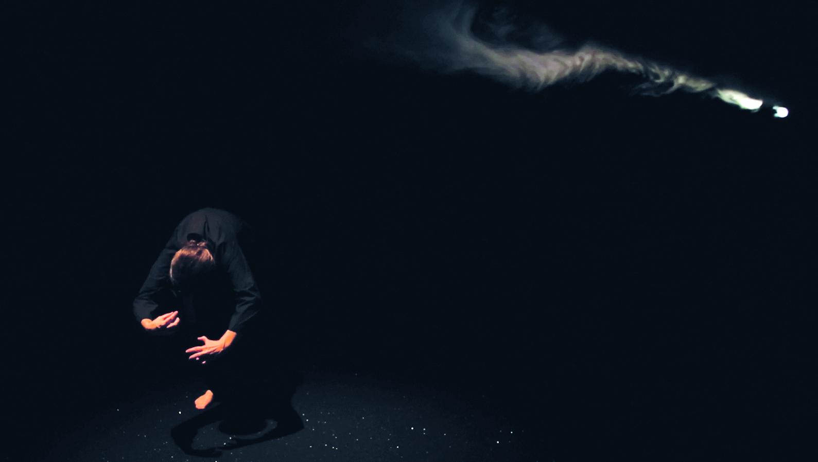 Je suis la bête © Florent Gouëlou