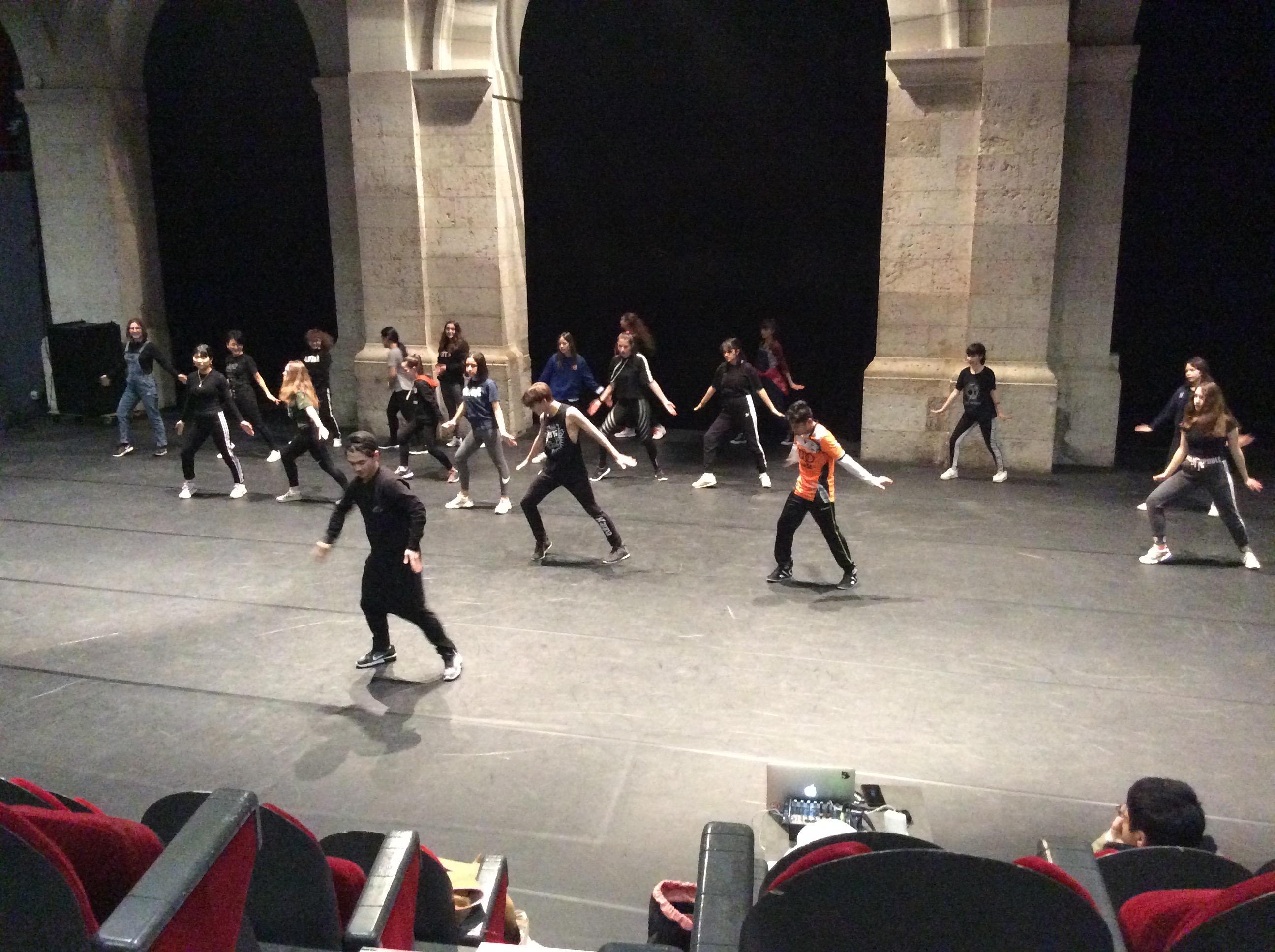 Atelier Danse K-POP - Korean'Art