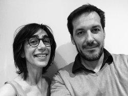 Marie Piemontese & Florent Trochel © DR