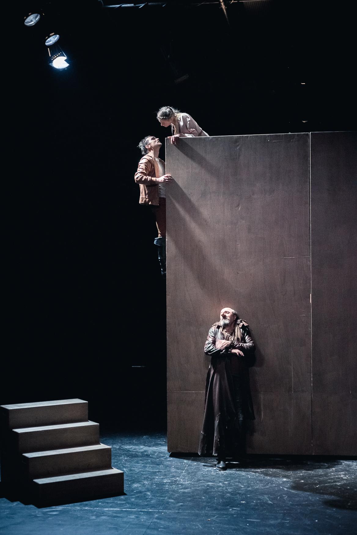 Cyrano © Baptiste Lobjoy