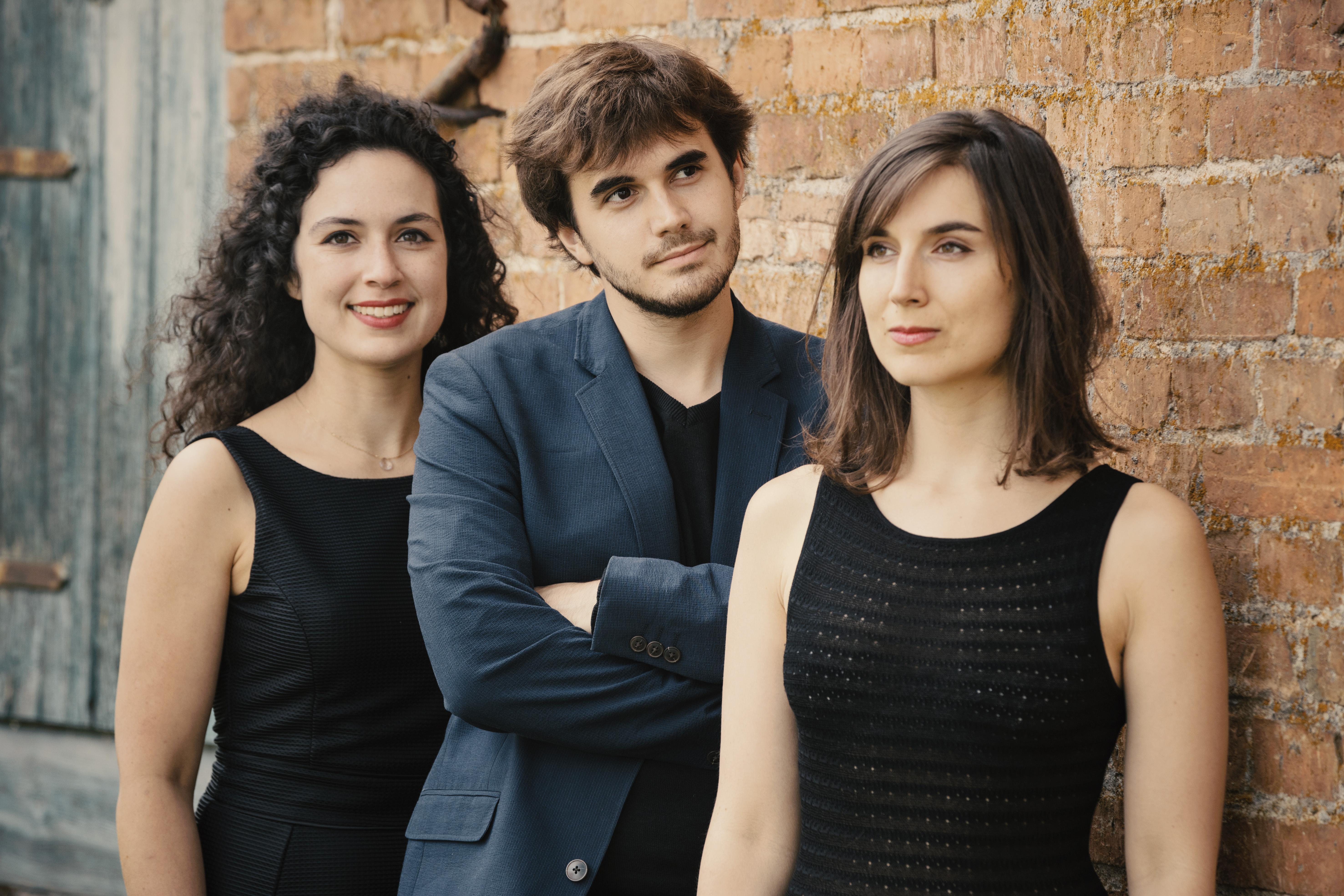Trio Karénine © Pilvax