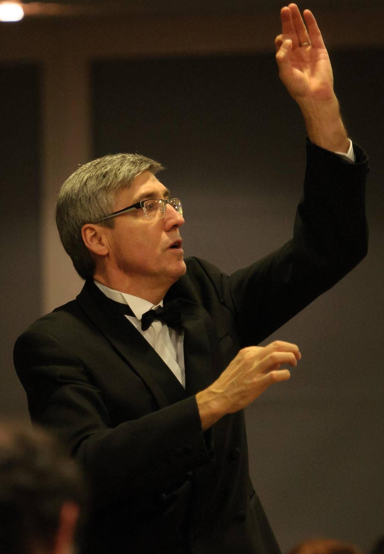 Ensemble Orchestral 41 © DR