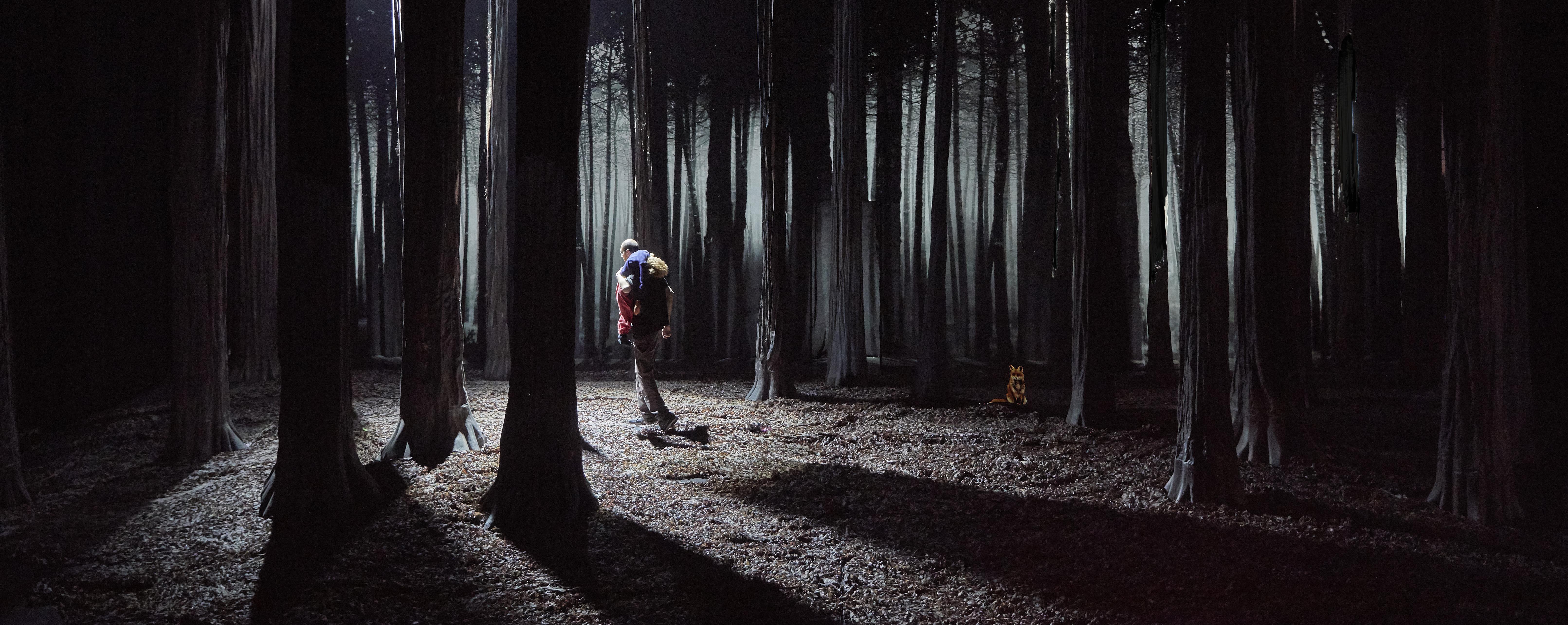 Le Bruit Des Loups © Prisma Laval